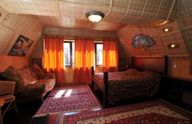 фотографии отеля Оазис (Oazis) изображение №11