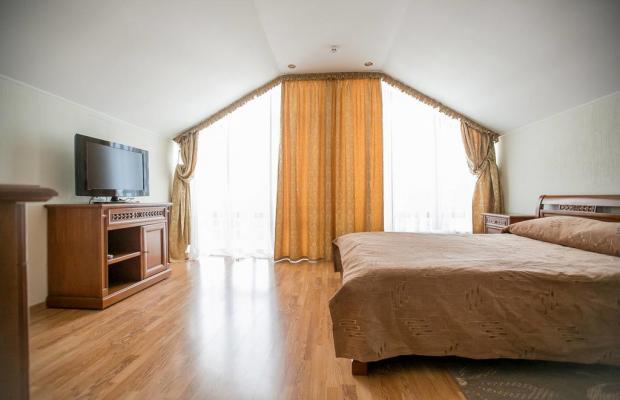 фото отеля Аль Марин (Al Marine) изображение №21