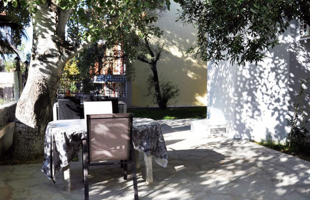 фотографии отеля Alexanika Apartments изображение №19