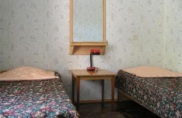 фотографии отеля Ударник (корп. сан. Победа) изображение №3