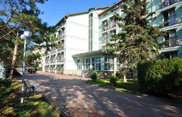фото отеля Пансионат Магистраль (Pansionat Magistral) изображение №1