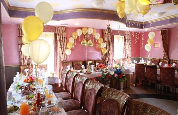 фотографии отеля Гламур (Glamour) изображение №27