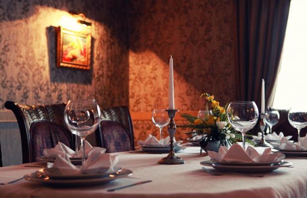 фото отеля Гламур (Glamour) изображение №25