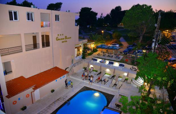 фотографии Golden Beach Hotel изображение №28