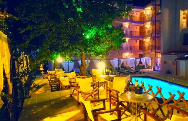 фото отеля Golden Beach Hotel изображение №5