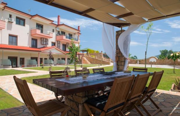 фото отеля Anthemida изображение №9