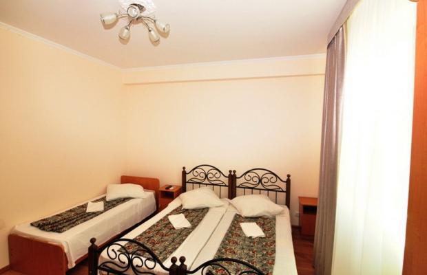 фото отеля Белая панама (Belaya Panama) изображение №9