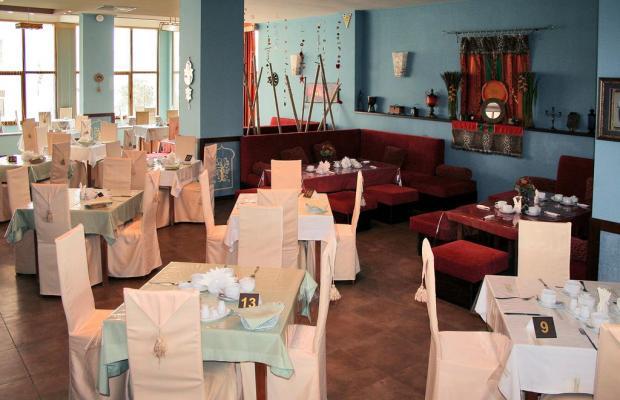 фото отеля Парадиз (Paradiz) изображение №33