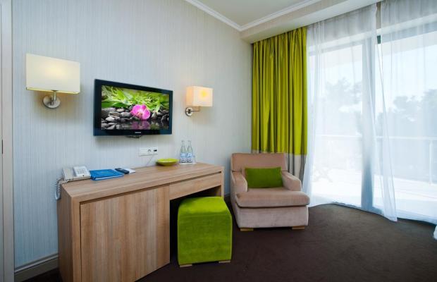 фотографии отеля Приморье SPA Hotel & Wellness (Primor'e SPA Hotel & Wellness) изображение №15