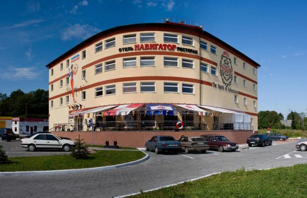 фото отеля Навигатор (Navigator) изображение №1