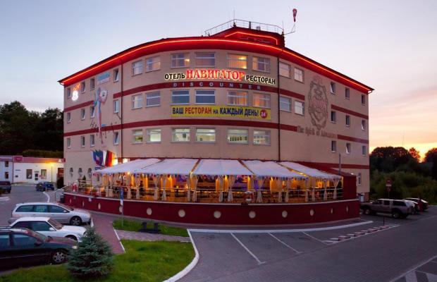 фотографии отеля Навигатор (Navigator) изображение №23