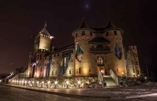 фото отеля Нессельбек (Nesselbeck) изображение №41