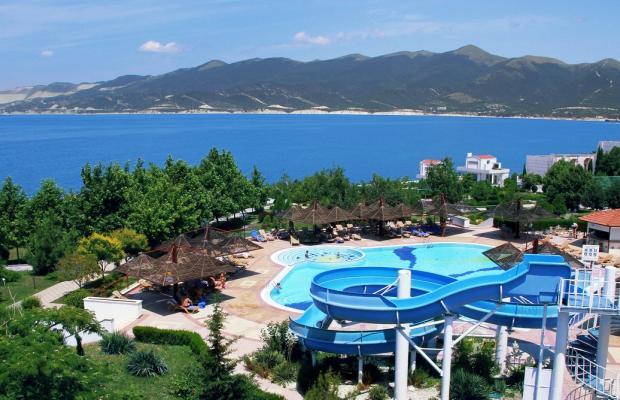 фотографии отеля Надежда SPA & Морской рай (Nadezhda SPA Morskoj raj) изображение №59