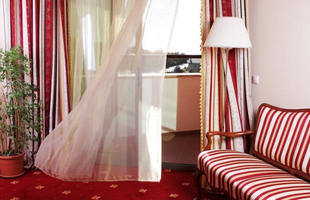 фотографии отеля Надежда SPA & Морской рай (Nadezhda SPA Morskoj raj) изображение №47