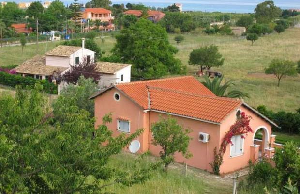 фотографии отеля Almiros Apartments изображение №23