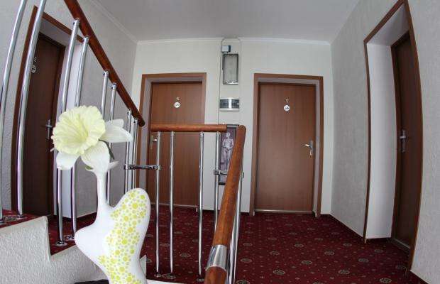 фотографии отеля Hotel Blues (Отель Блюз) изображение №39