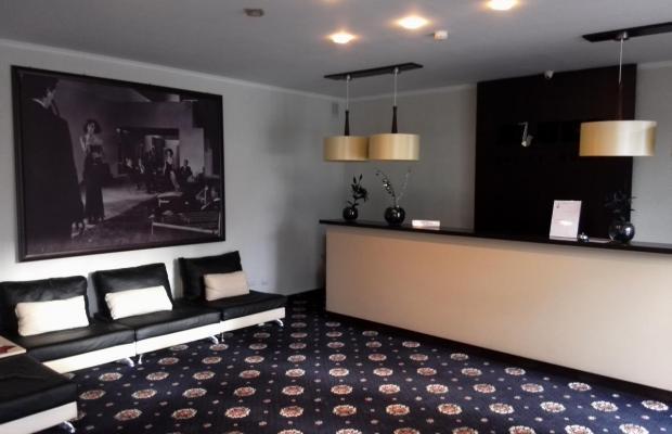 фотографии отеля Hotel Blues (Отель Блюз) изображение №15
