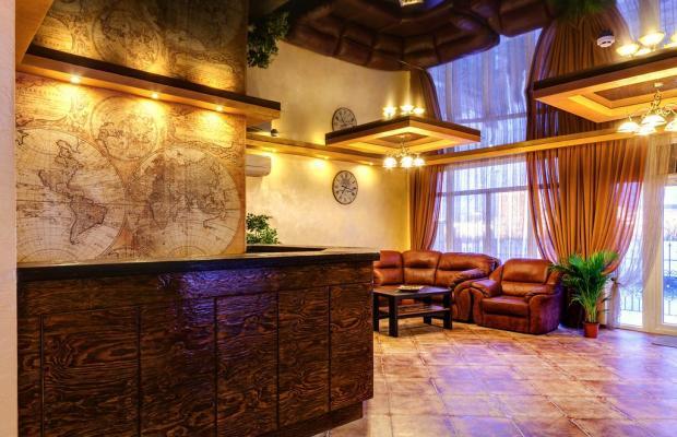фото отеля Salvador (Сальвадор) изображение №13