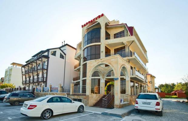 фото отеля Барракуда (Barrakuda) изображение №1
