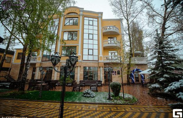 фото Отель Dayana изображение №18