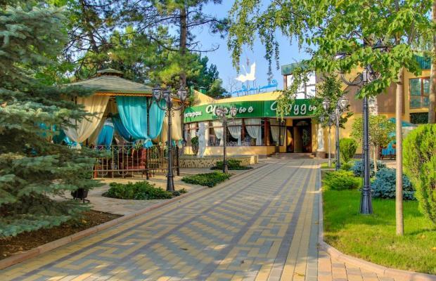 фото Отель Dayana изображение №2