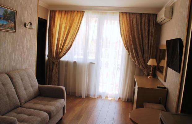 фотографии отеля У Заполярья (U Zapolyarja) изображение №19