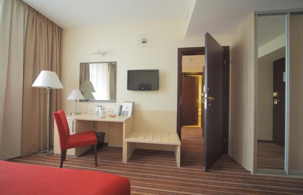 фотографии отеля Грин Парк Отель изображение №3