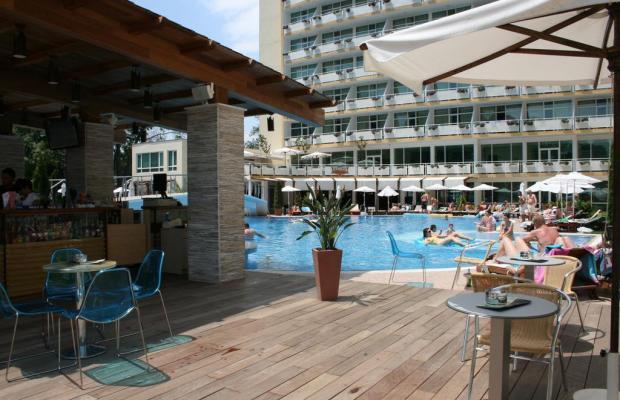 фотографии отеля Гранд Отель Оазис (Grand Hotel Oasis) изображение №19