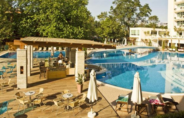 фото Гранд Отель Оазис (Grand Hotel Oasis) изображение №10