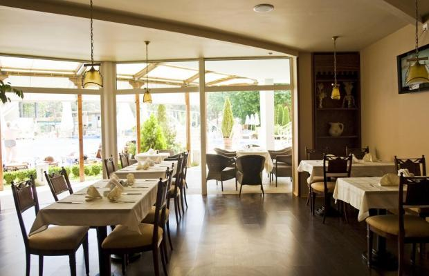 фотографии Гранд Отель Оазис (Grand Hotel Oasis) изображение №4