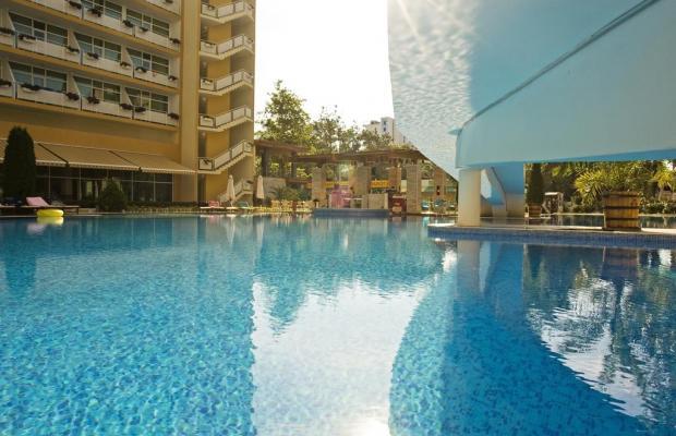 фотографии отеля Гранд Отель Оазис (Grand Hotel Oasis) изображение №3