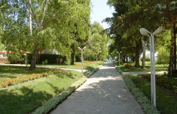 фото отеля Оазис Парк Отель (Oasis Park Hotel) изображение №21