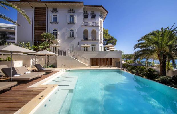 фото отеля Villa Hortensia (ex. Dependance Hortensia Hotel) изображение №5
