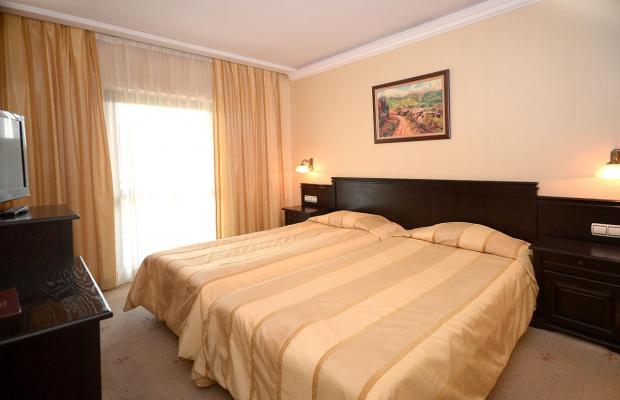 фотографии отеля Интеротель Велико Тырново (Interhotel Veliko Tarnovo) изображение №19