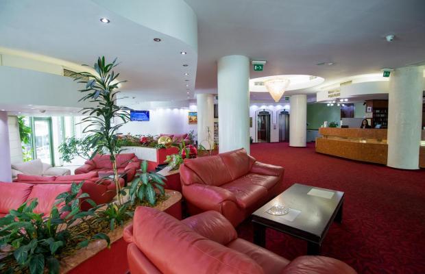 фото Zdrawets Wellness & Spa (ex. Grand Hotel Abeer) изображение №14