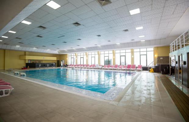 фото Zdrawets Wellness & Spa (ex. Grand Hotel Abeer) изображение №2