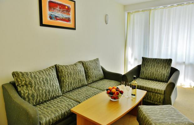 фото отеля Актиния (Aktinia) изображение №25