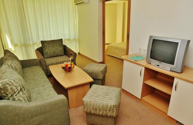 фото отеля Актиния (Aktinia) изображение №9