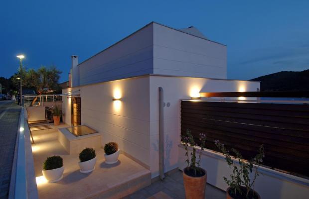 фото Adoral Boutique Hotel (ex. Adoral Hotel Apartments) изображение №34
