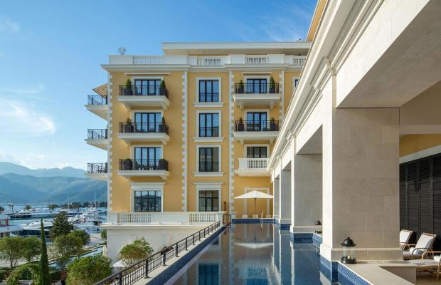фото отеля Regent Porto Montenegro изображение №1