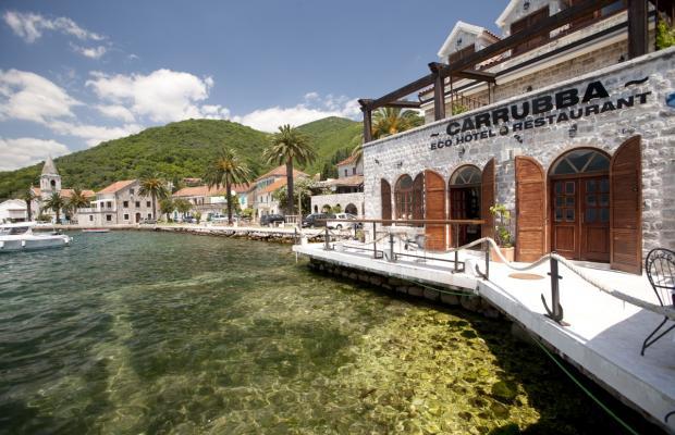 фото отеля September Eco Hotel Carrubba изображение №1