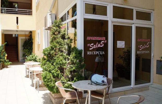 фото отеля Villa Salus изображение №1