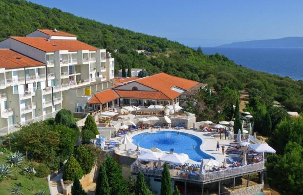 фотографии отеля Valamar Family Life Bellevue Resort (ex. Valamar Albona Hotel & Residence) изображение №19
