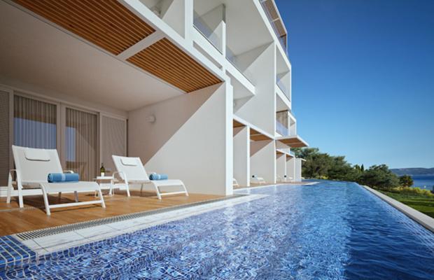 фотографии Valamar Family Life Bellevue Resort (ex. Valamar Albona Hotel & Residence) изображение №4