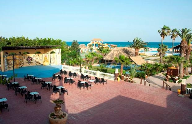 фото отеля Hawaii Beach Club (ex. Caribbean World Hammamet Beach) изображение №13