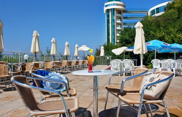 фотографии отеля Парадиз Бич (Paradise Beach) изображение №15