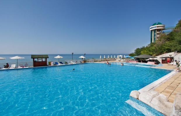 фото отеля Парадиз Бич (Paradise Beach) изображение №5