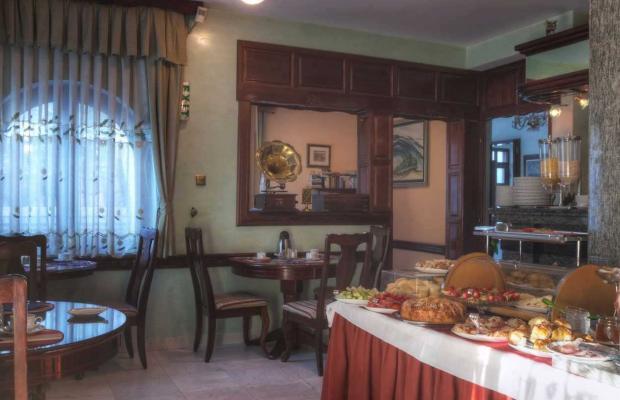 фото отеля Villa Lux изображение №29
