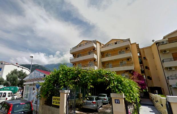 фото отеля Villa Mikica Belux изображение №1