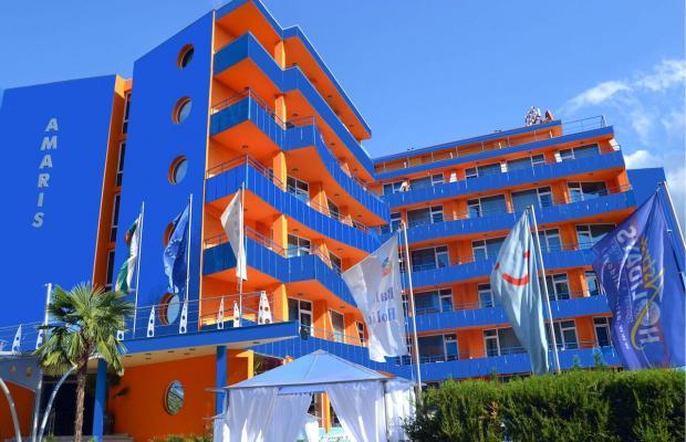 фото отеля Амарис (Amaris) изображение №1